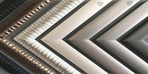 Custom Framing Gold Coast | Framed Art | Wall Art Gold Coast | Wallpaper | Innovate Interiors