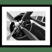 Air Show | Framed Art | Wall Art Gold Coast | Wallpaper | Innovate Interiors