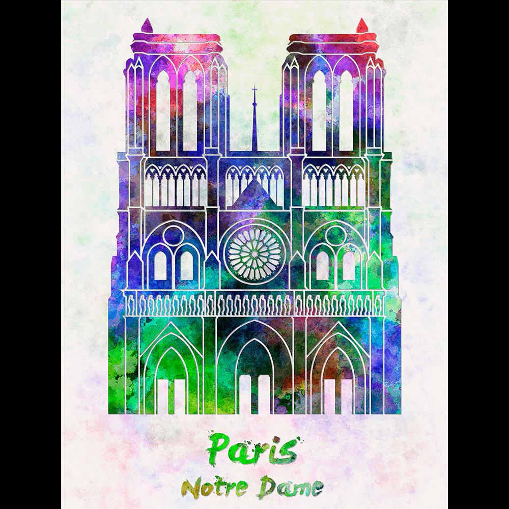 Bonjour-Paris-Collection-01-Canvas-and-Paper-Print-BON01