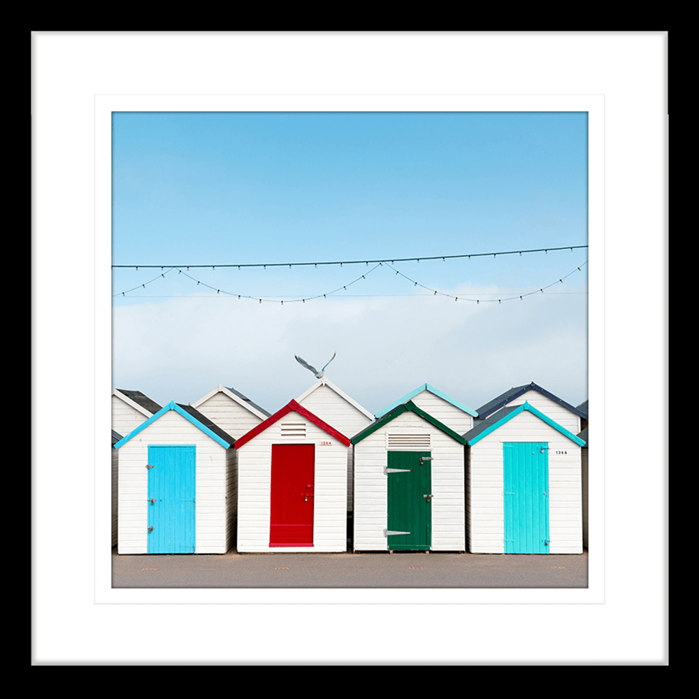 By the Seaside | Framed Art | Wall Art Gold Coast | Wallpaper | Innovate Interiors
