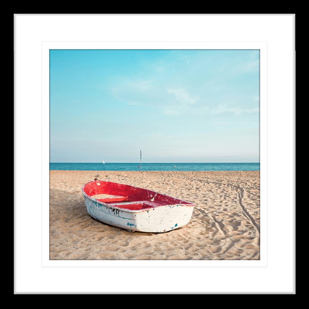 By the Seaside | Framed Art | Wall Art Gold Coast | Wallpaper | Innovate Interiors