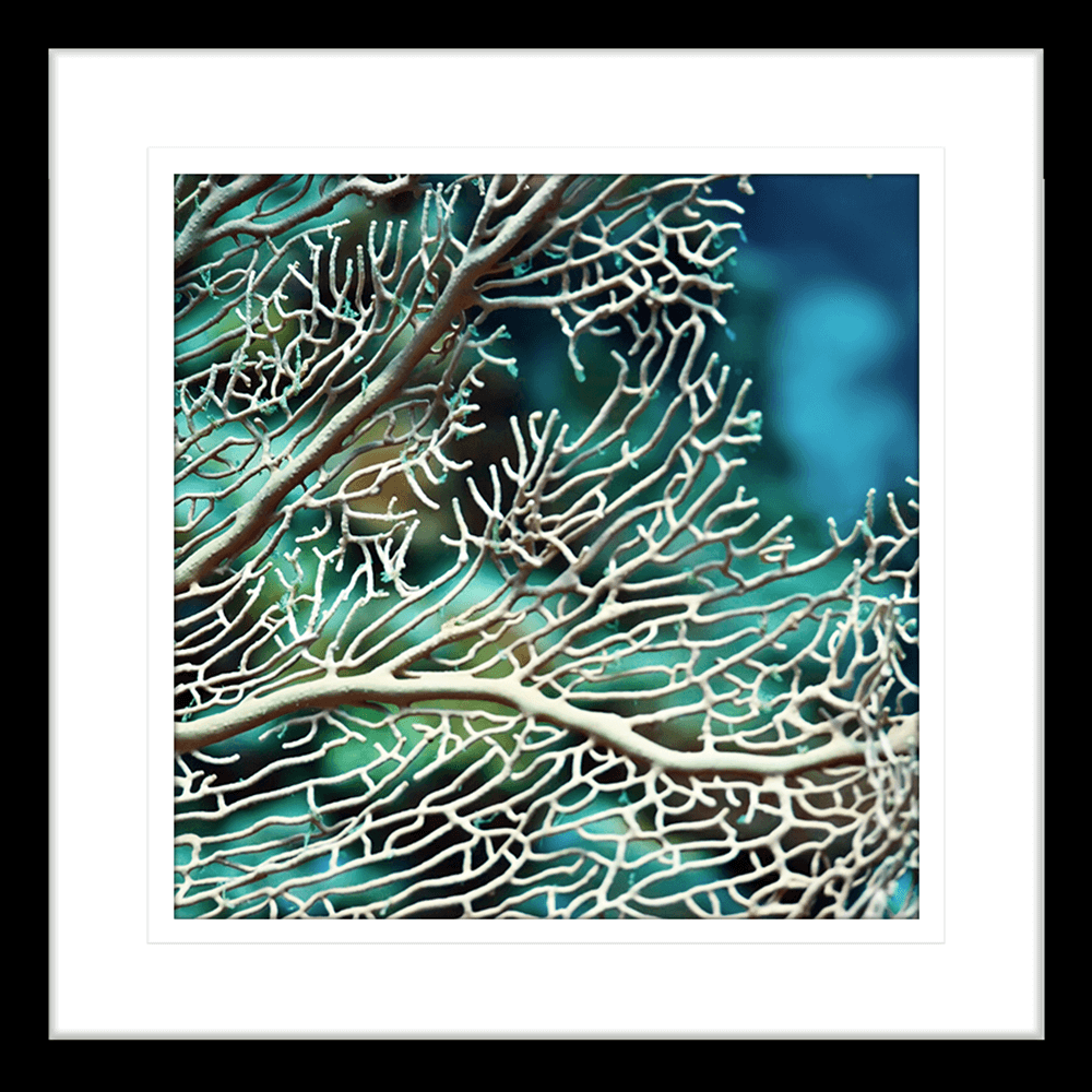 By-the-Seaside-Collection-15-Framed-Art-Print-BTS15-Blk