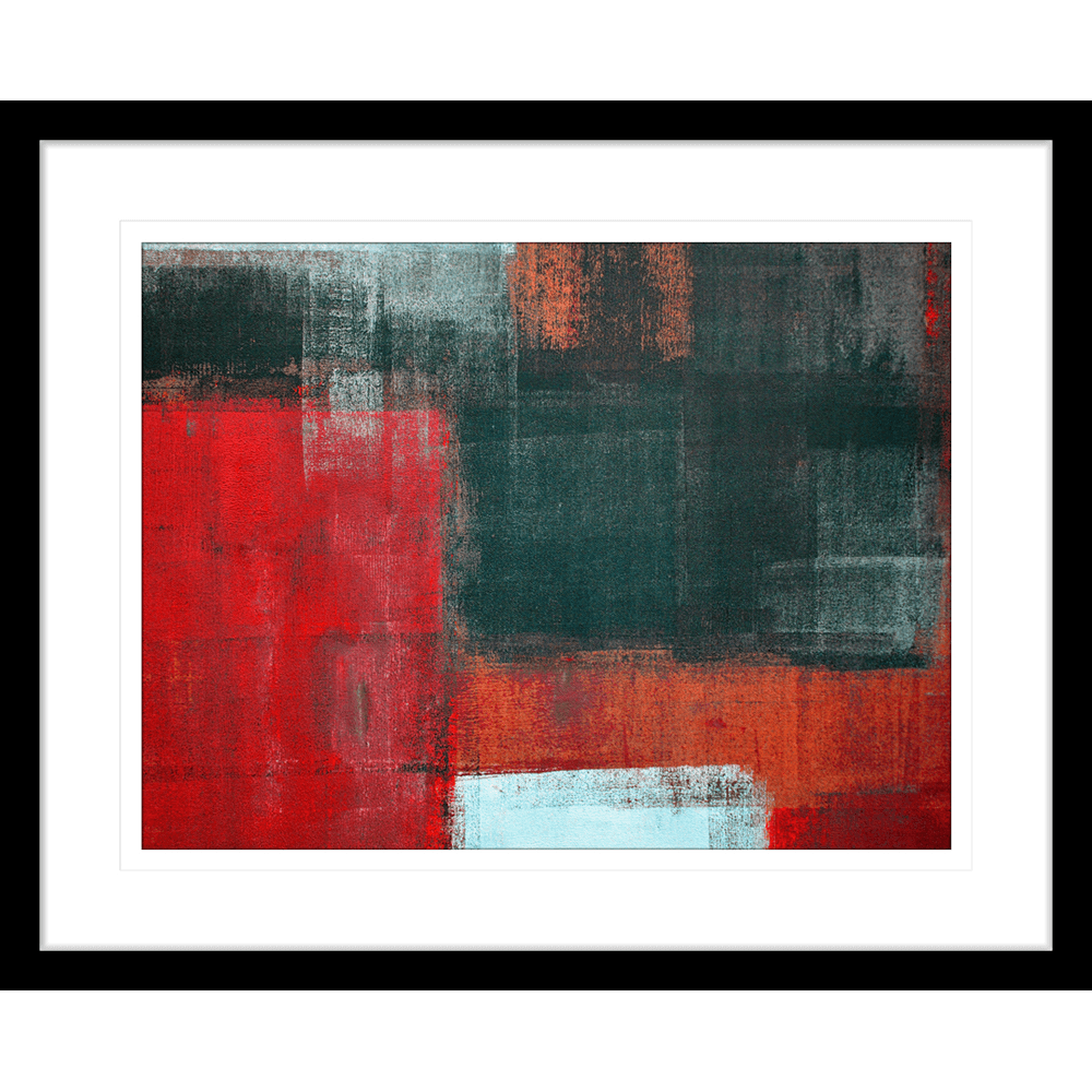 Modern Abstracts | Framed Art | Wall Art Gold Coast | Wallpaper | Innovate Interiors