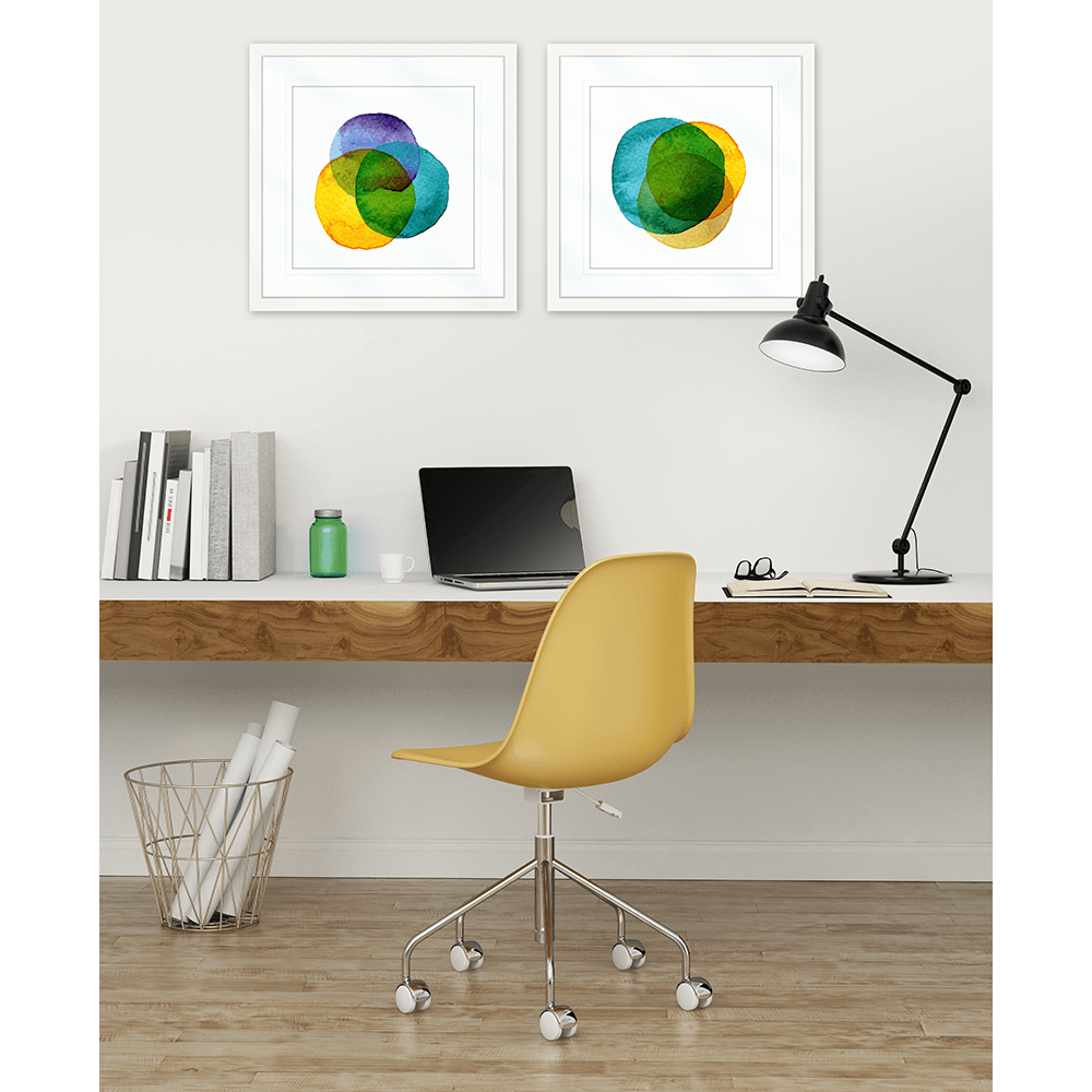 Cirque | Framed Art | Wall Art Gold Coast | Wallpaper | Innovate Interiors