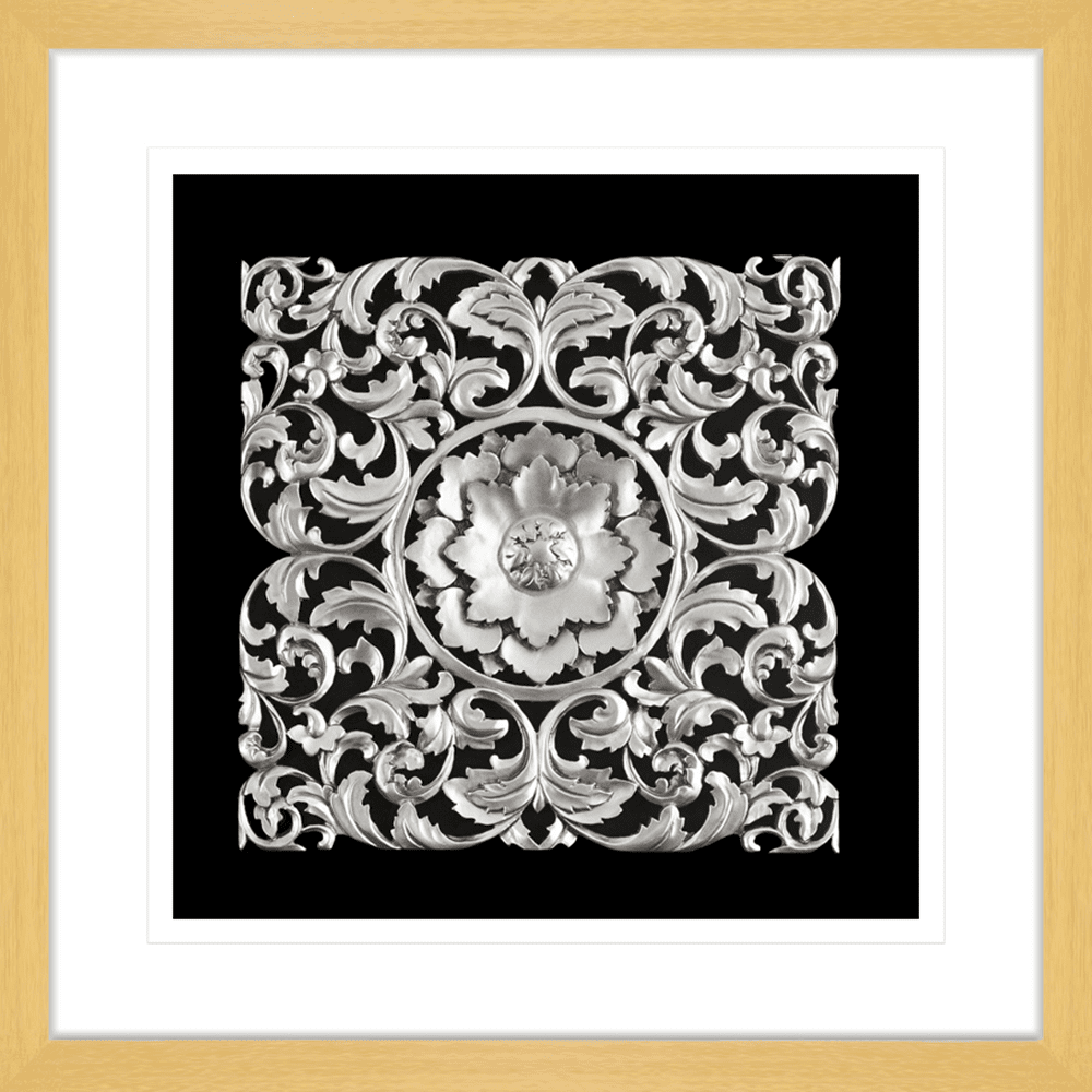 Classic Metallics   Framed Art   Wall Art Gold Coast   Wallpaper   Innovate Interiors