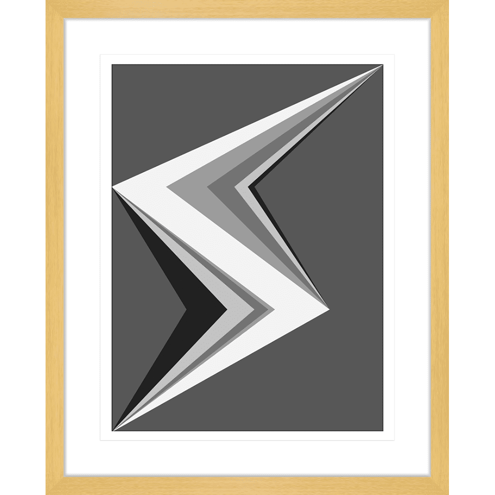 Geometric Abstracts | Framed Art | Wall Art Gold Coast | Wallpaper | Innovate Interiors