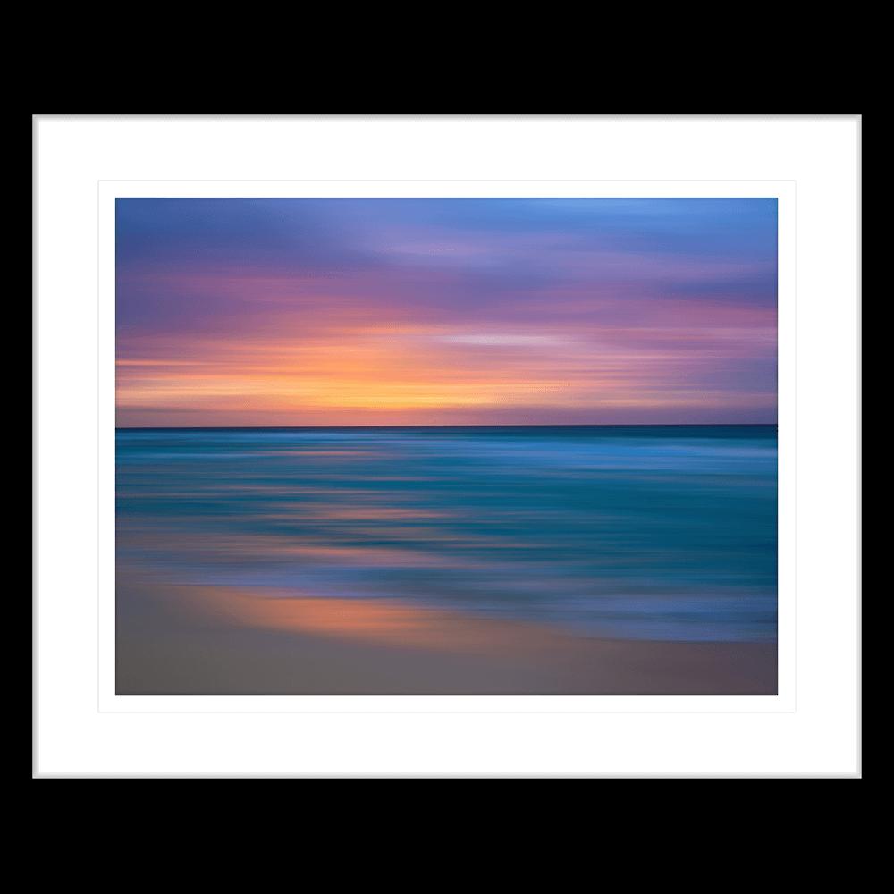 Motion in the Ocean | Framed Art | Wall Art Gold Coast | Wallpaper | Innovate Interiors