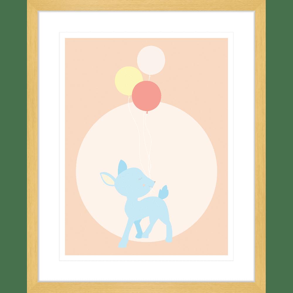 Faraway Friends | Framed Art | Wall Art Gold Coast | Wallpaper | Innovate Interiors