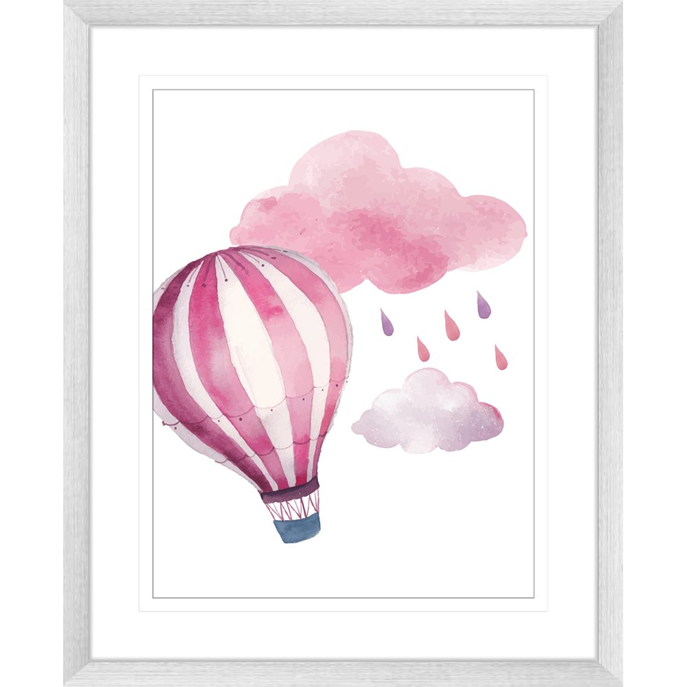 Up and Away | Framed Art | Wall Art Gold Coast | Wallpaper | Innovate Interiors