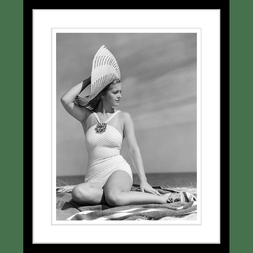 Vintage Voyages | Framed Art | Wall Art Gold Coast | Wallpaper | Innovate Interiors
