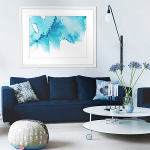 Watercolour Abstracts