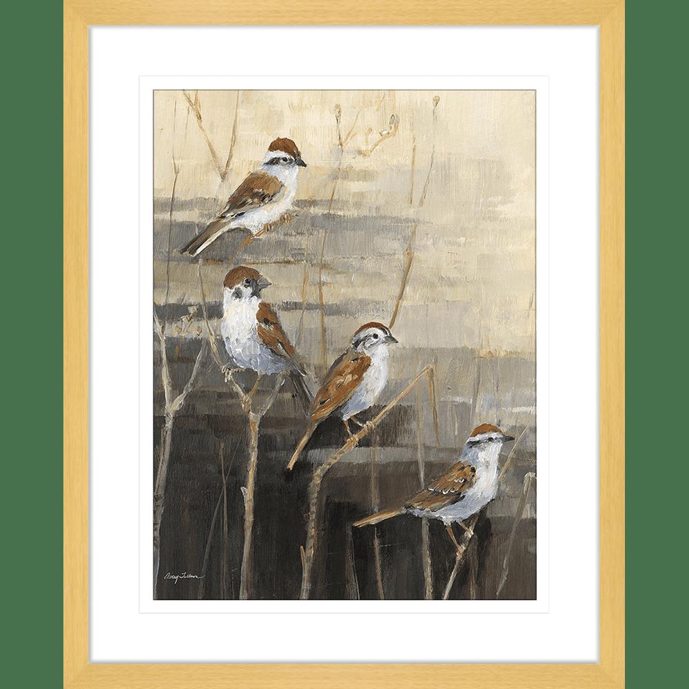 Evening Sanctuary | Framed Art | Wall Art Gold Coast | Wallpaper | Innovate Interiors
