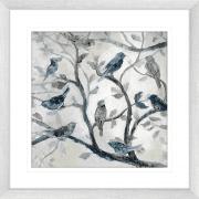 Morning Song | Framed Art | Wall Art Gold Coast | Wallpaper | Innovate Interiors