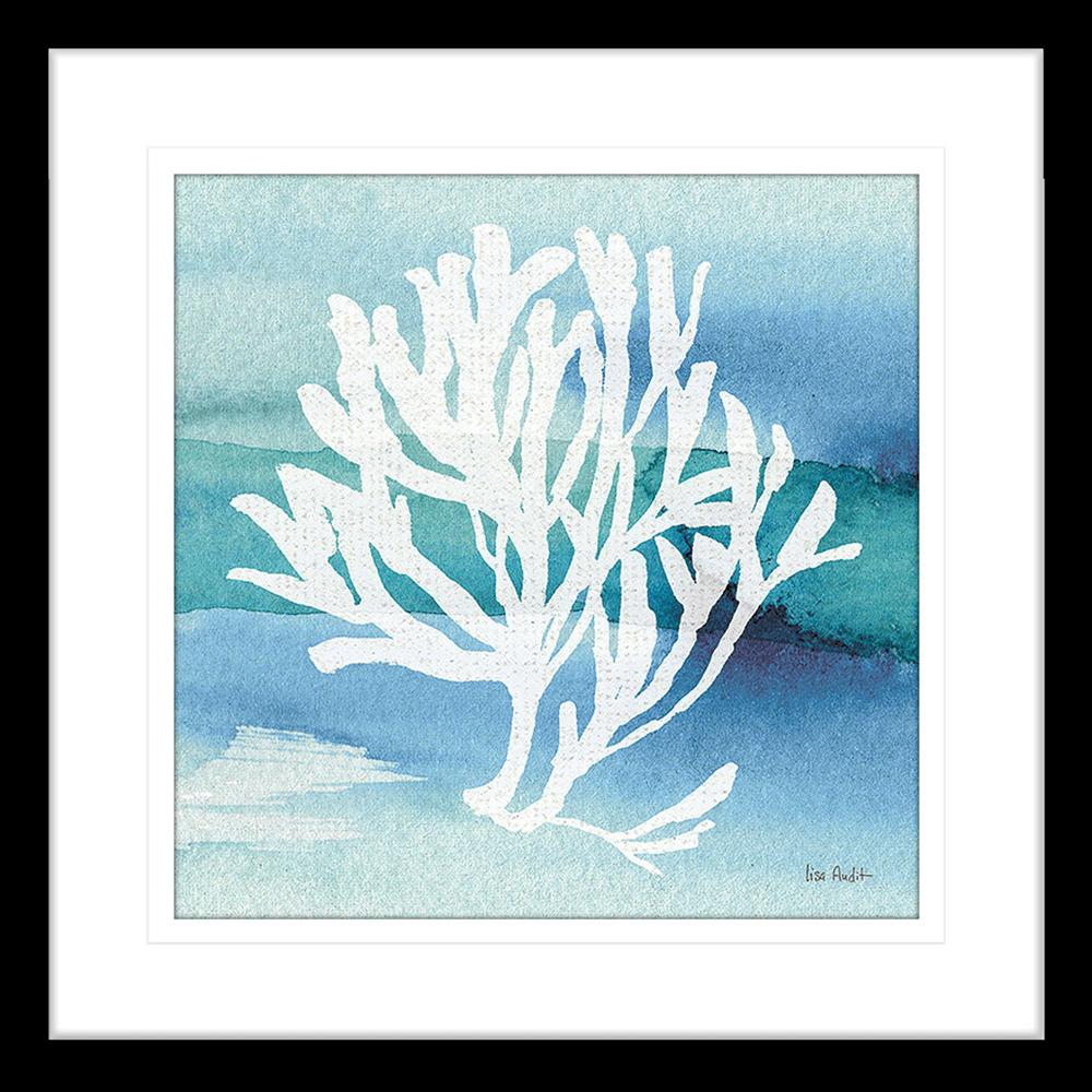 Sea Life Coral   Framed Art   Wall Art Gold Coast   Wallpaper   Innovate Interiors
