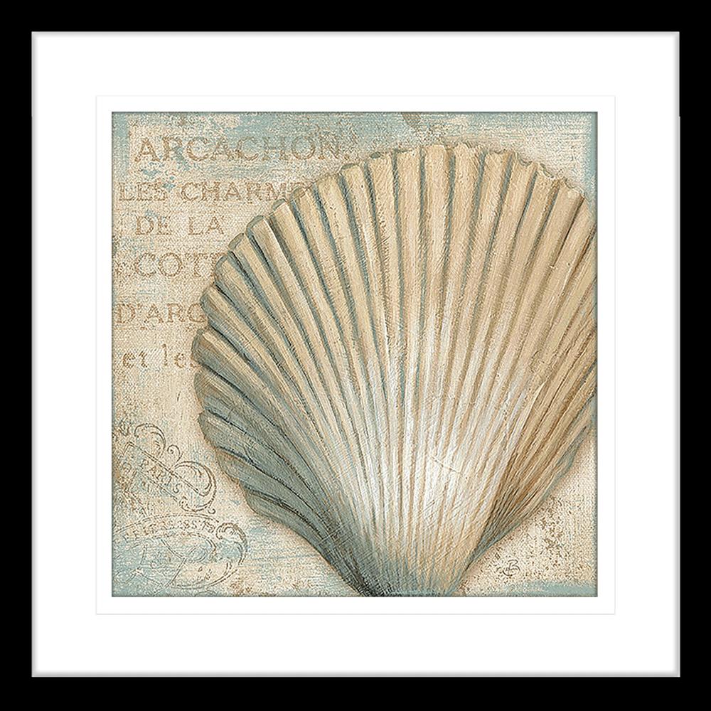 A la Plage | Framed Art | Wall Art Gold Coast | Wallpaper | Innovate Interiors