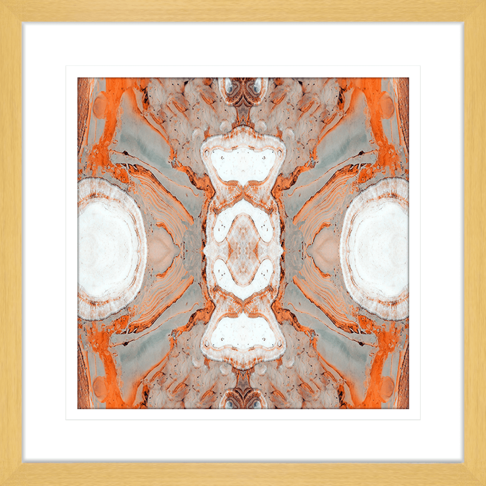 Flux Abstracts | Framed Art | Wall Art Gold Coast | Wallpaper | Innovate Interiors