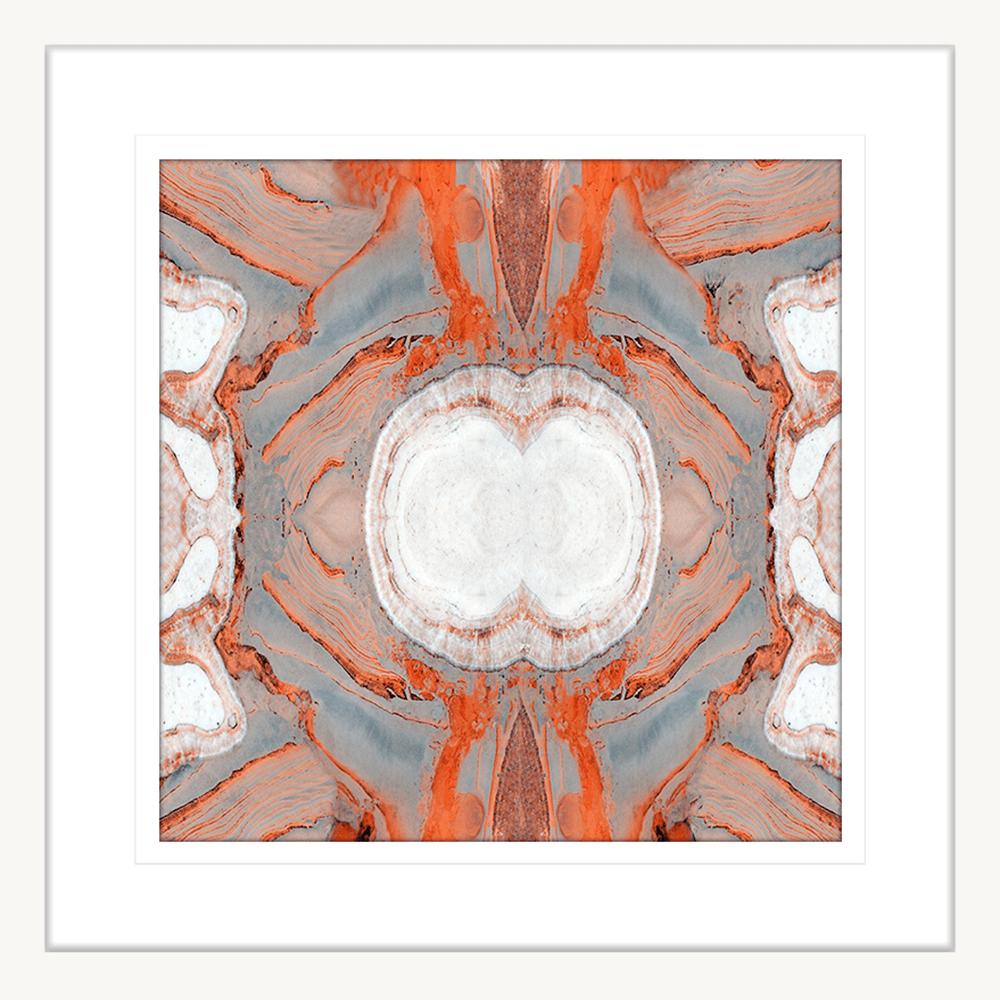 Flux Abstracts | Framed Art | Wall Art Gold Coast | Wallpaper | Innovate Interiors