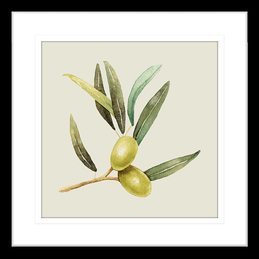 Olive Grove | Framed Art | Wall Art Gold Coast | Wallpaper | Innovate Interiors