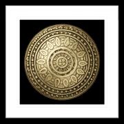 Treasured Relics | Framed Art | Wall Art Gold Coast | Wallpaper | Innovate Interiors