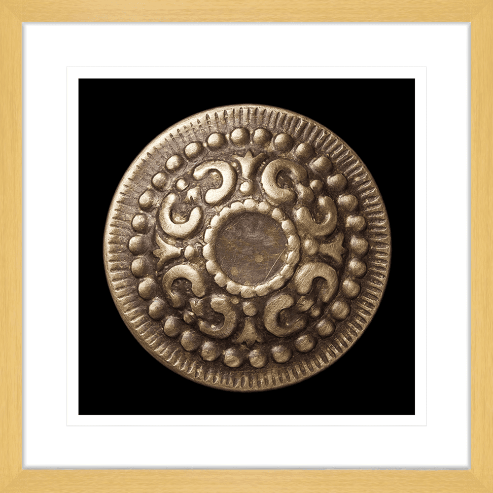 Treasured Relics | Framed Art | Wall Art Gold Coast | Wallpaper | Innovate Interiors