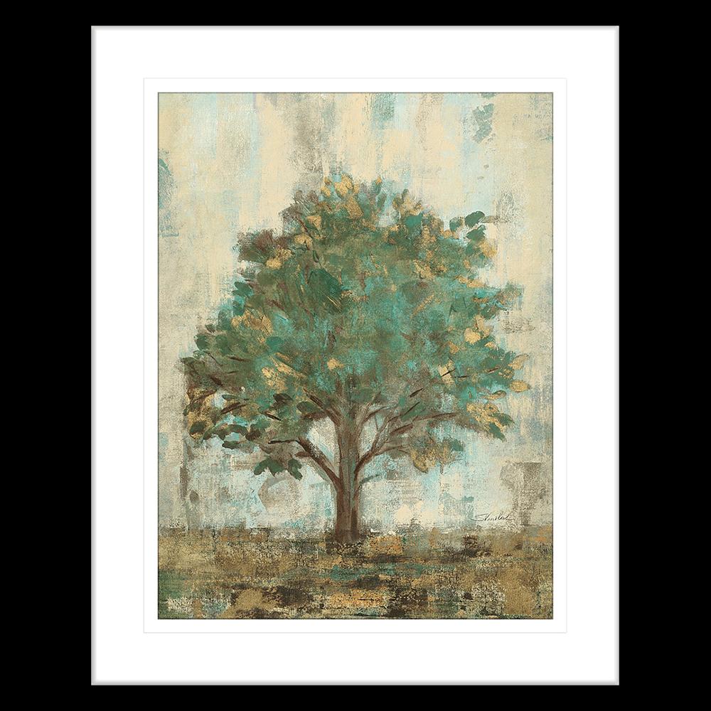 Verdi Trees | Framed Art | Wall Art Gold Coast | Wallpaper | Innovate Interiors