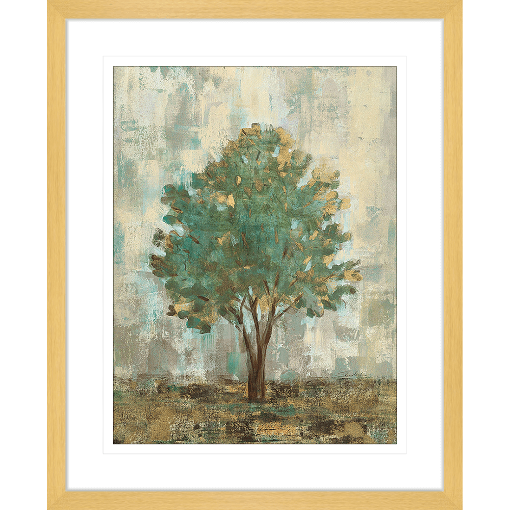 Verdi Trees | Framed Art | Wall Art Gold Coast | Wallpaper | Innovate Interiors