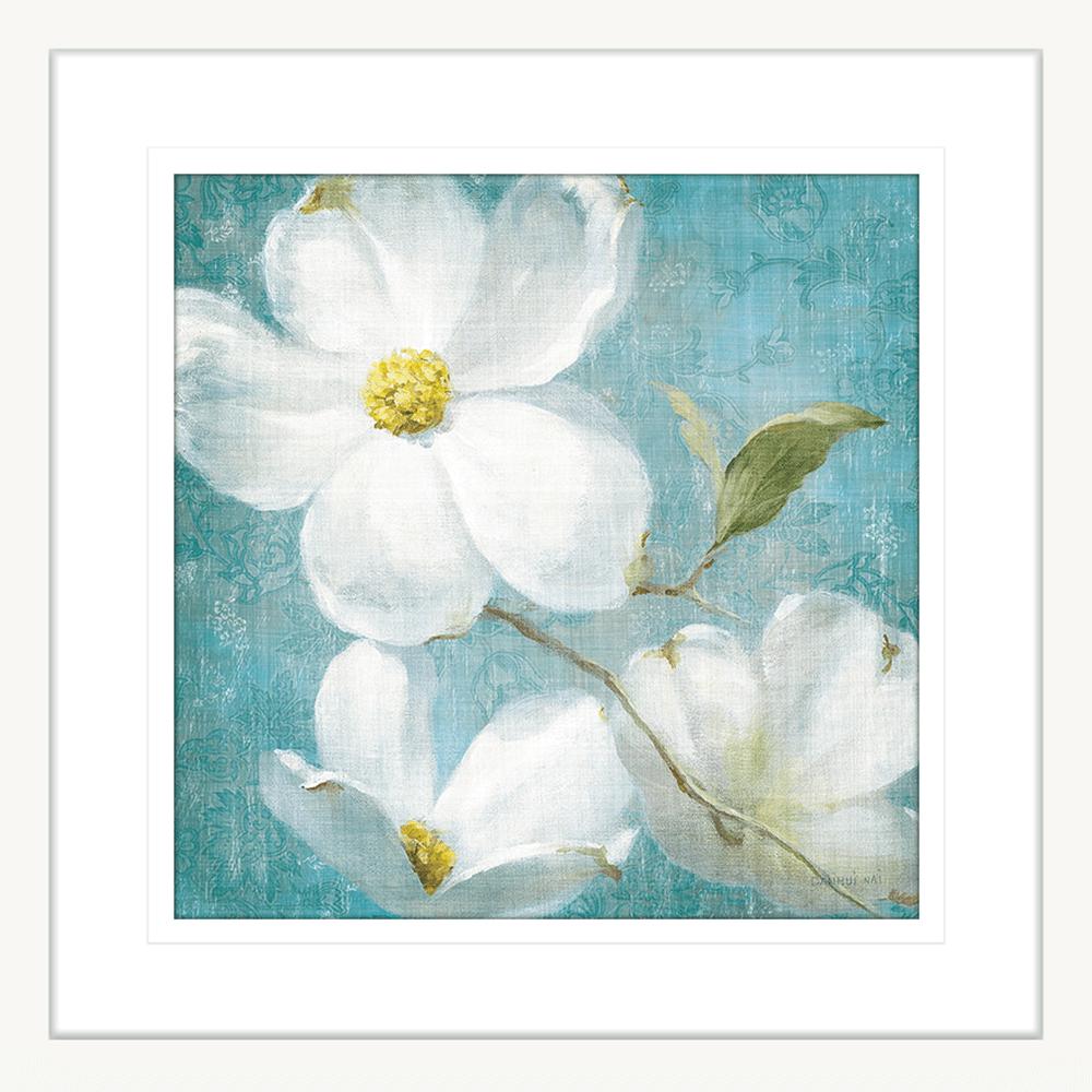 Indiness Blossom | Framed Art | Wall Art Gold Coast | Wallpaper | Innovate Interiors