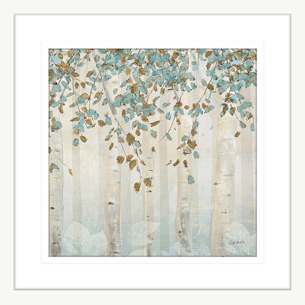 Dream Forest | Framed Art | Wall Art Gold Coast | Wallpaper | Innovate Interiors