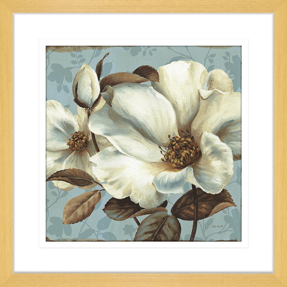 Floral Bliss | Framed Art | Wall Art Gold Coast | Wallpaper | Innovate Interiors