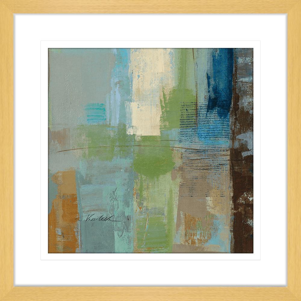 Skylights Square | Framed Art | Wall Art Gold Coast | Wallpaper | Innovate Interiors