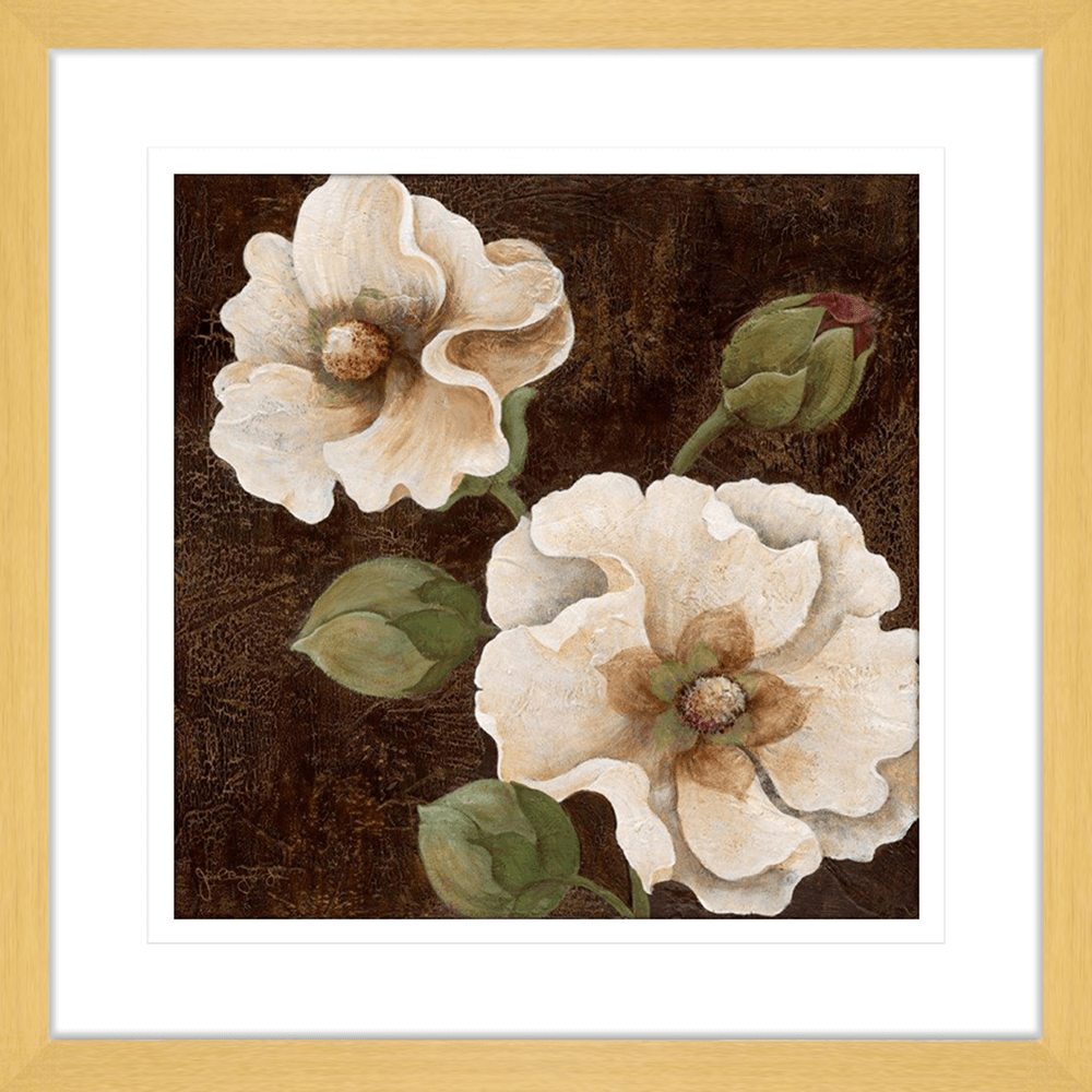 Buds & Blooms | Framed Art | Wall Art Gold Coast | Wallpaper | Innovate Interiors