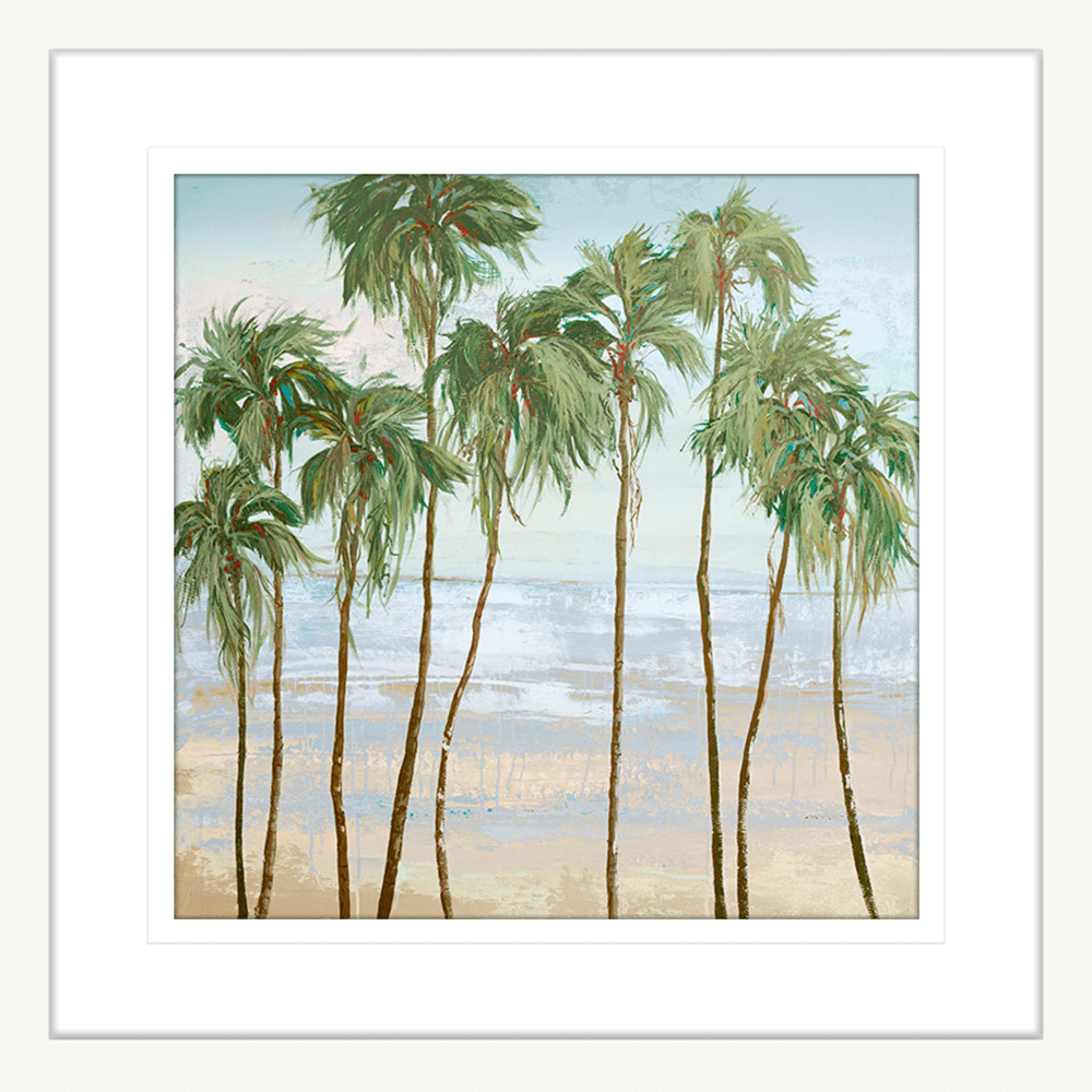 Warm Breeze | Framed Art | Wall Art Gold Coast | Wallpaper | Innovate Interiors