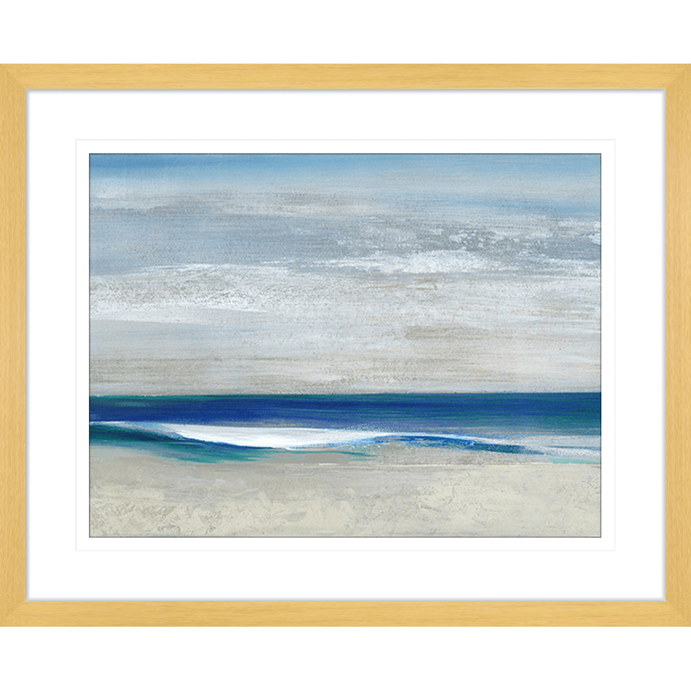 Summers End | Framed Art | Wall Art Gold Coast | Wallpaper | Innovate Interiors