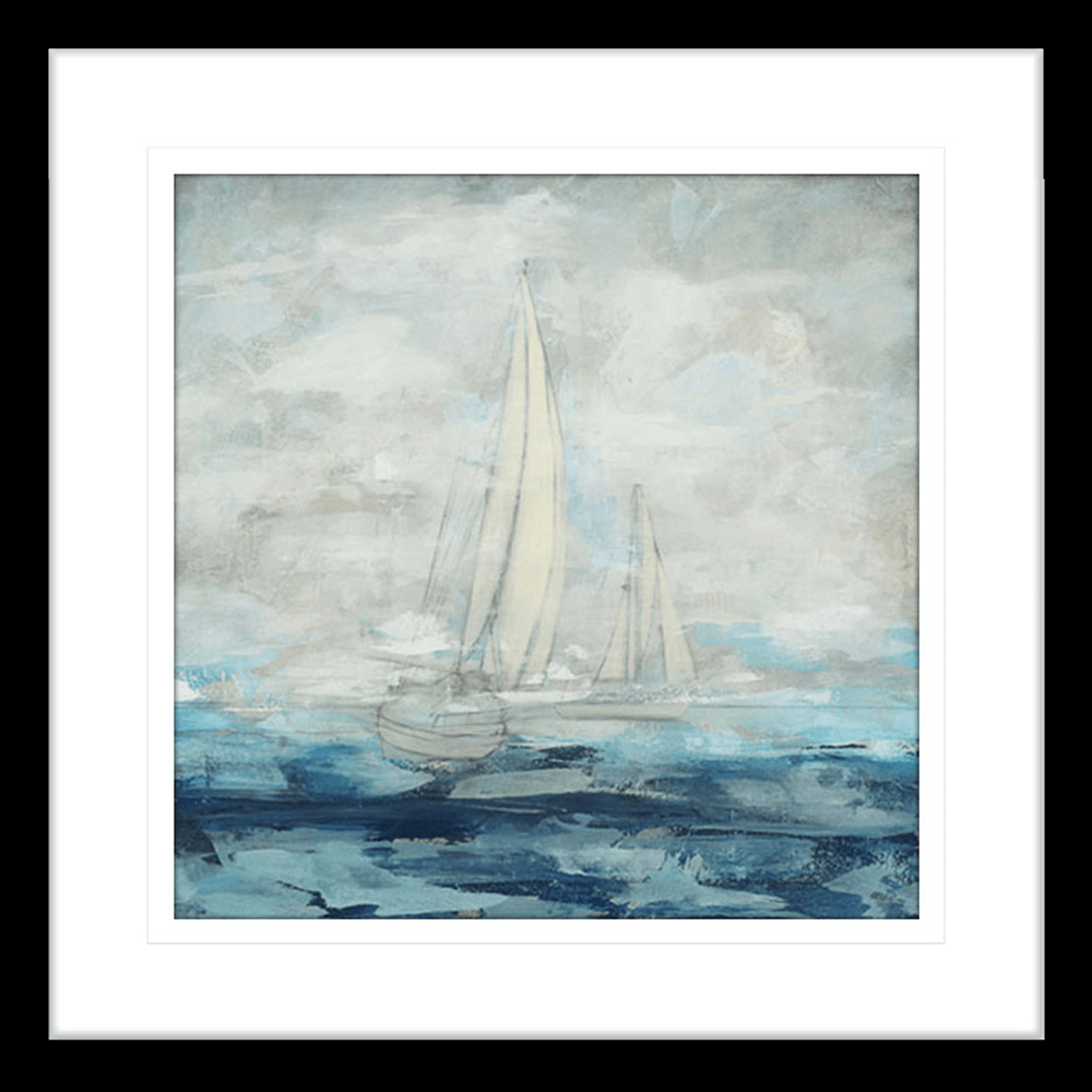 Seascapes | Framed Art | Wall Art Gold Coast | Wallpaper | Innovate Interiors