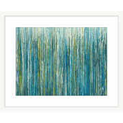 Prairie Rain | Framed Art | Wall Art Gold Coast | Wallpaper | Innovate Interiors