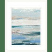 Waves | Framed Art | Wall Art Gold Coast | Wallpaper | Innovate Interiors