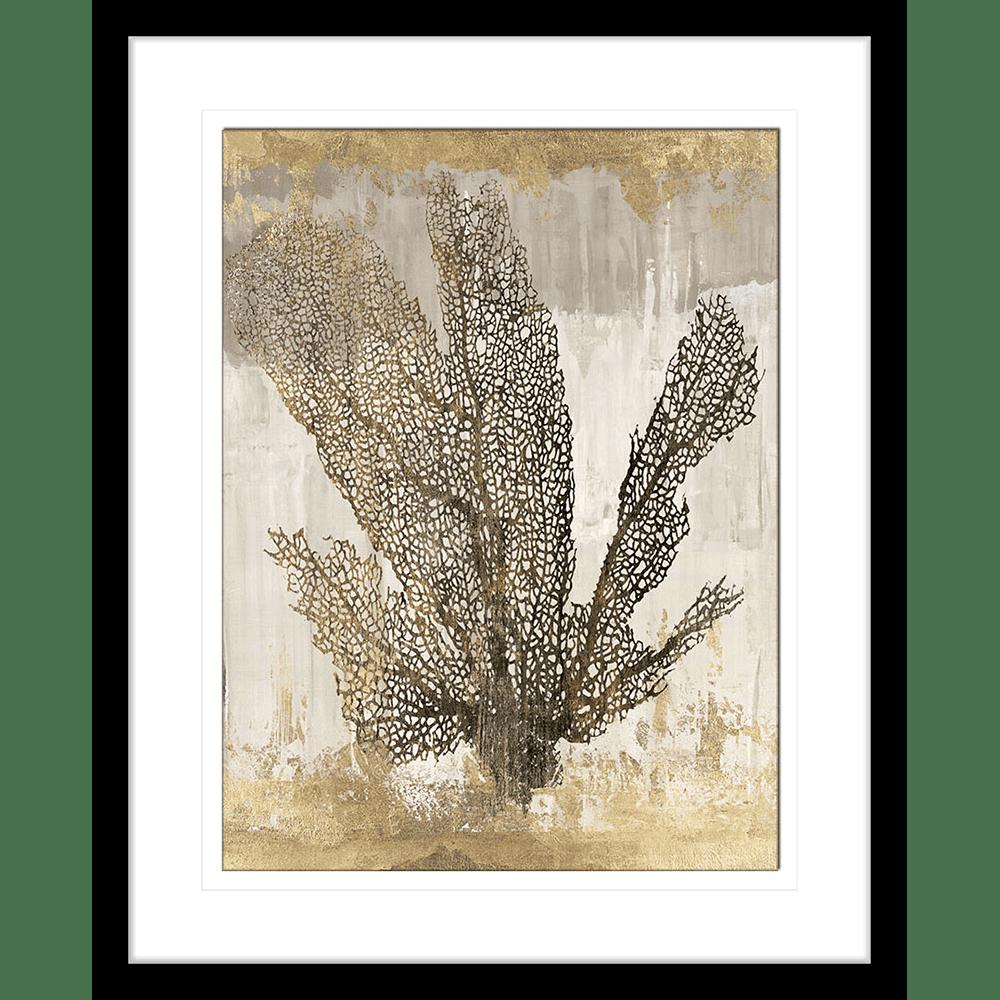 Coral Splendor | Framed Art | Wall Art Gold Coast | Wallpaper | Innovate Interiors