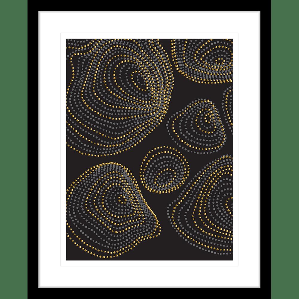 Forces | Framed Art | Wall Art Gold Coast | Wallpaper | Innovate Interiors