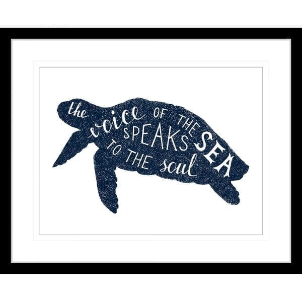 Sea Change Collection SEAC02 Framed Art Print Black | Framed Art | Wall Art Gold Coast | Wallpaper | Innovate Interiors