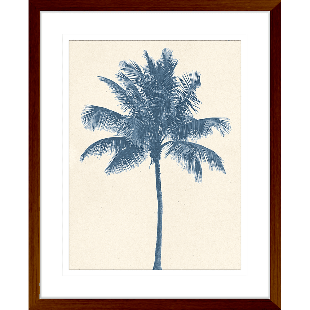 Seaside Escape | Framed Art | Wall Art Gold Coast | Wallpaper | Innovate Interiors