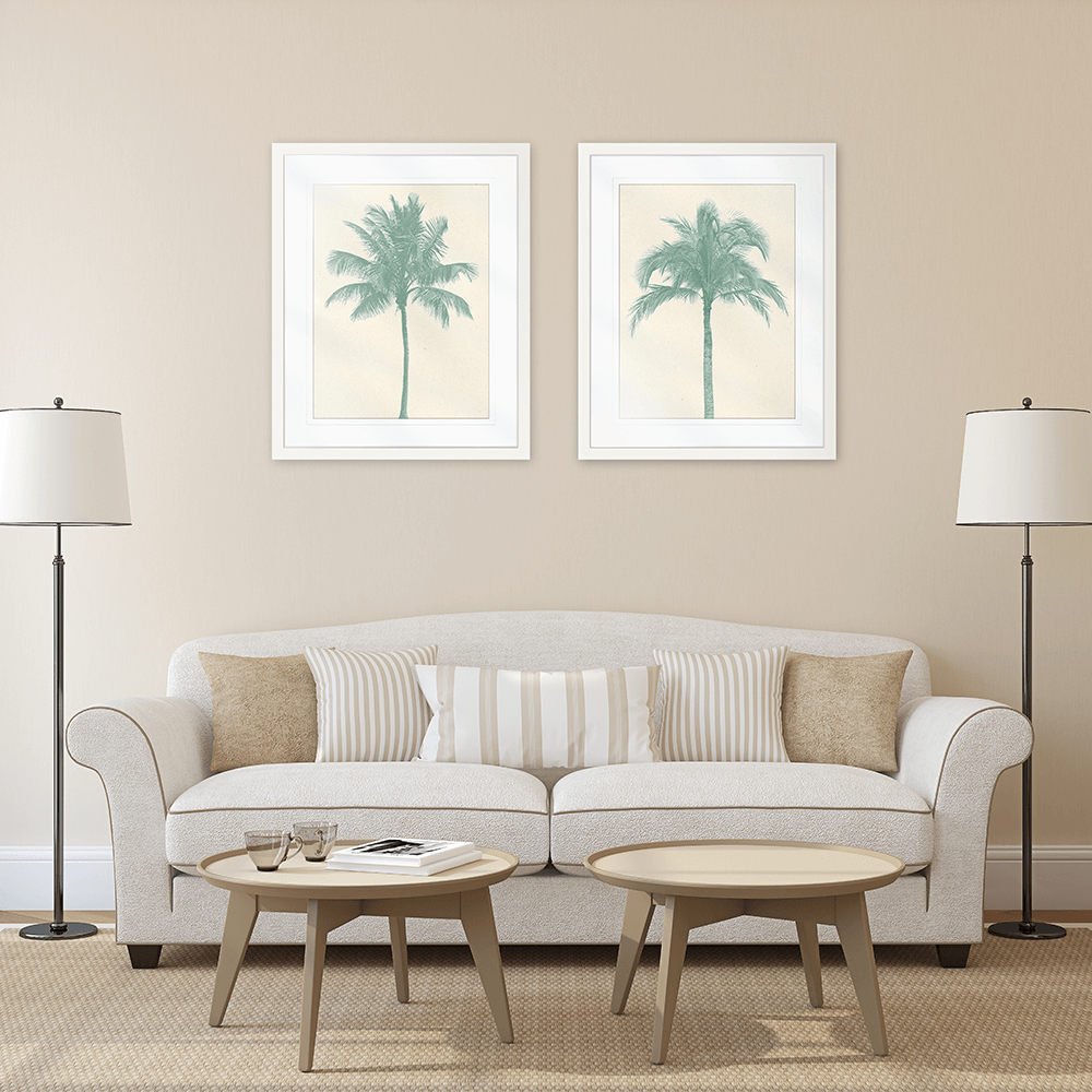 Seaside Escape Collection - ESC02 05 - Styled Room