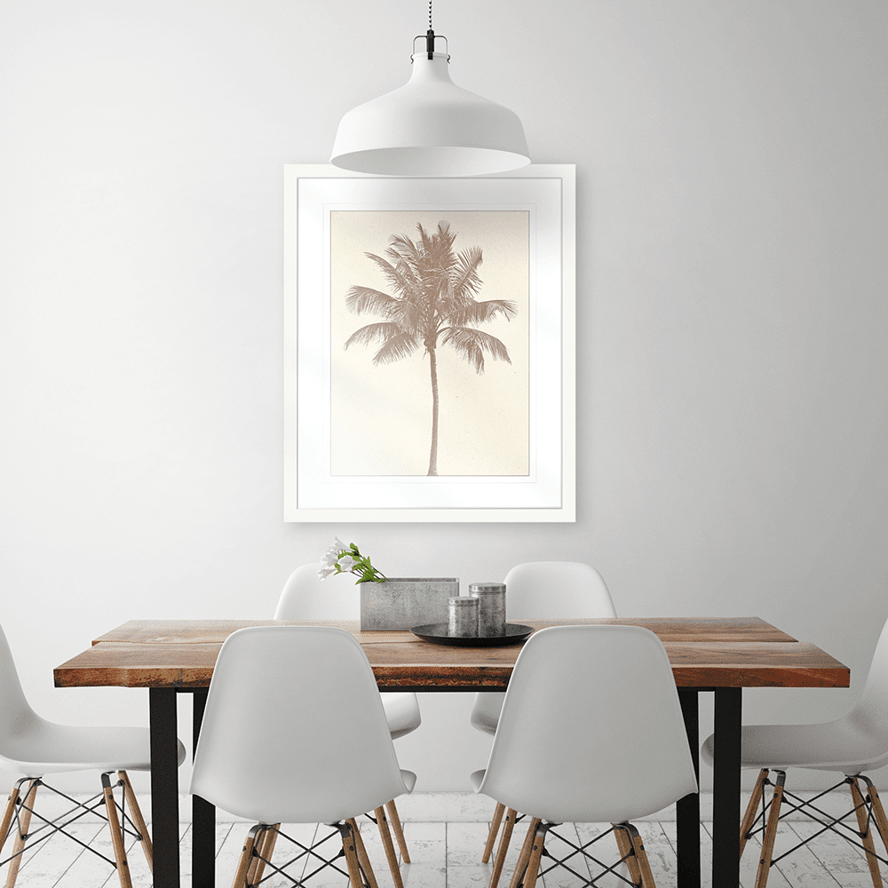 Seaside Escape Collection - ESC03 - Styled Room