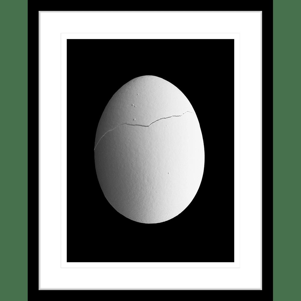 Secret Recipe Collection - SECR02 - Framed Art Print Black