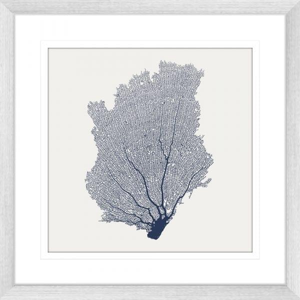 TRANQ02-Framed-Art-Print-Silve | Framed Art | Wall Art Gold Coast | Wallpaper | Innovate Interiors