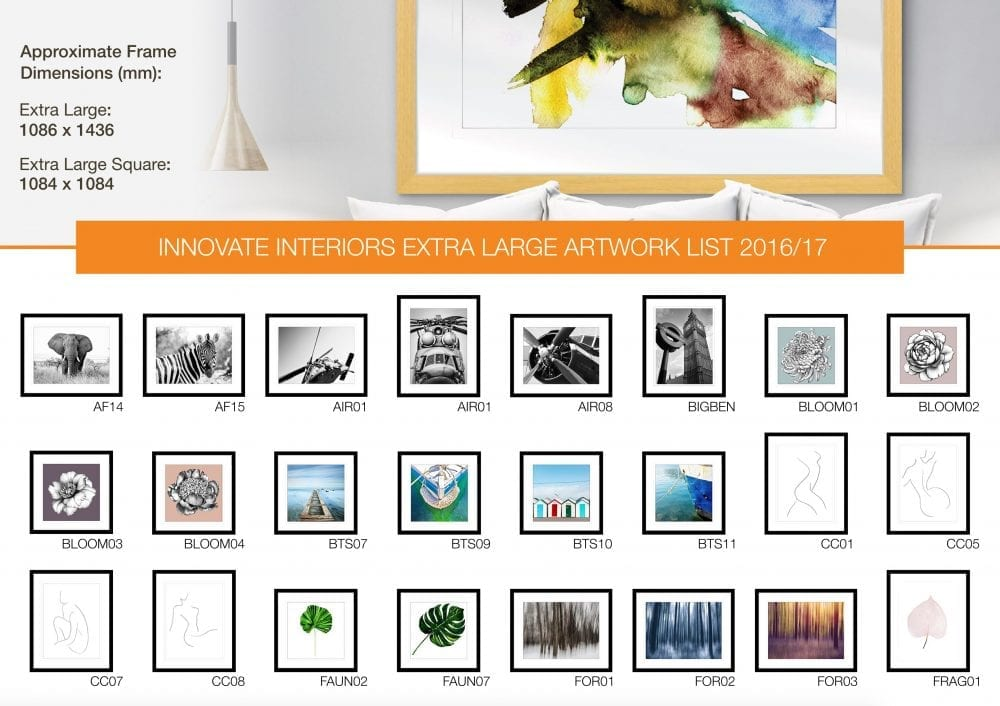 CATALOGUE | Framed Art | Wall Art Gold Coast | Wallpaper | Innovate Interiors