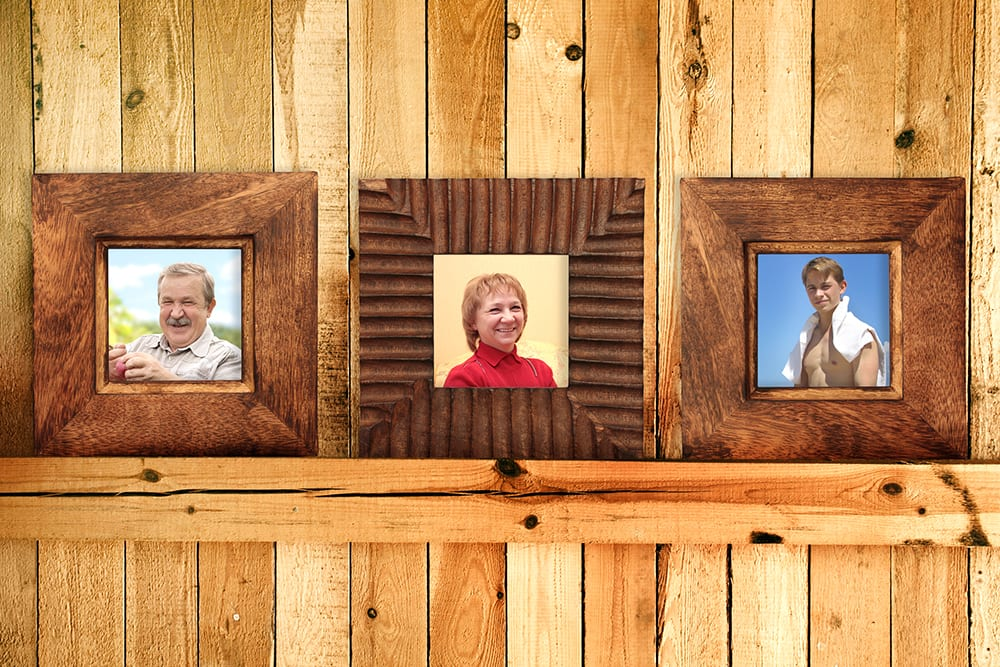 3 creative ways to commemorate a loved one