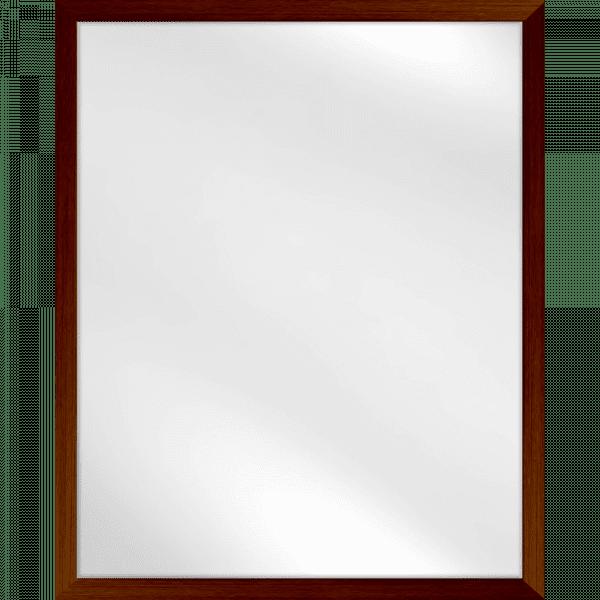 Mirror TEAK