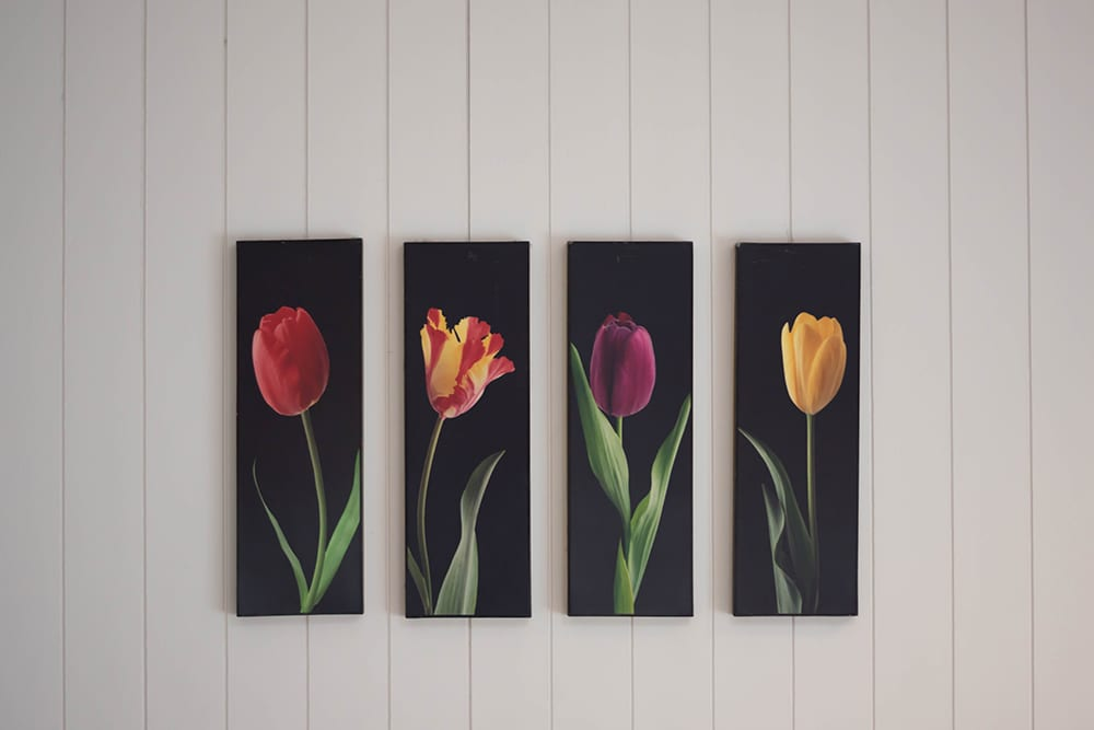 The benefits of canvas prints