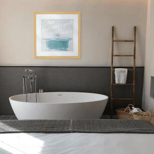 Soul Happy   Artwork Styled Room