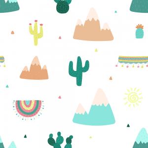 Machu Picchu | Wallpaper Swatch